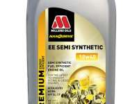 Millers Oils Premium NANODRIVE EE Semi Synthetic 10w40 1L