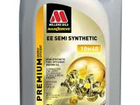 Millers Oils Premium NANODRIVE EE Semi Synthetic 10w40 5L